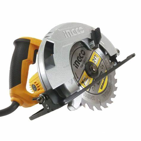Circular Power Saw 1400W INGCO