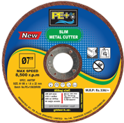 PE+ Slim Cutting Disc