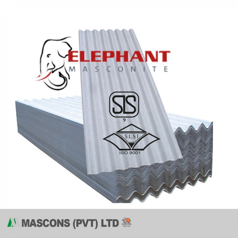 Roofing Sheet Elephant